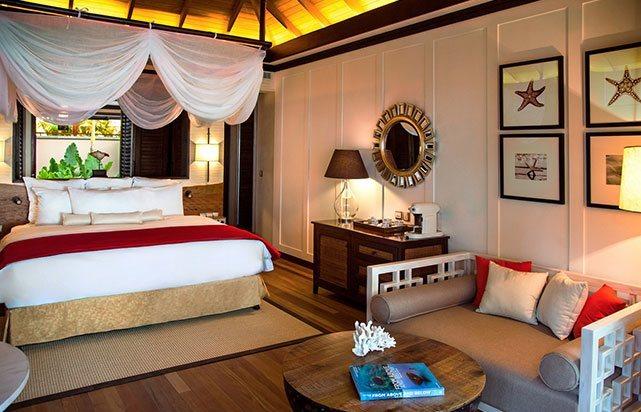 Beach Villa Room