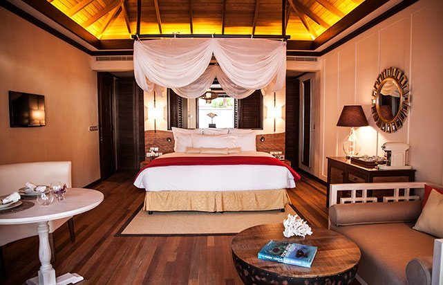 Grand Beach Villa