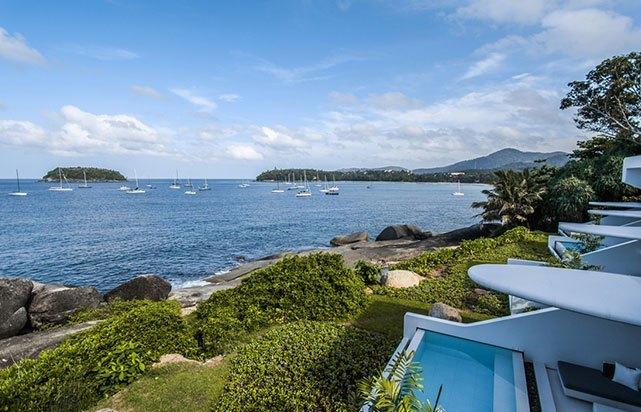 Day Resort Oceanview