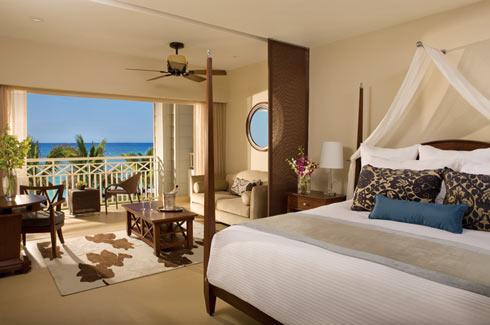 Junior Ocean Suite View