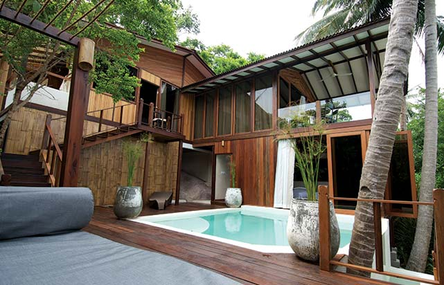 The Penghulus House - Private Swimming Pool