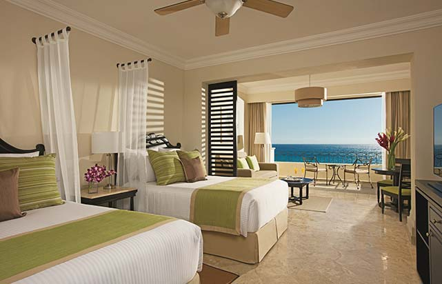 PC Family Master 2 Bedroom Suite Ocean Front