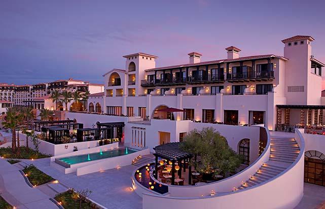 Secrets Puerto Los Cabos Golf & Spa Resort| All Inclusive ...