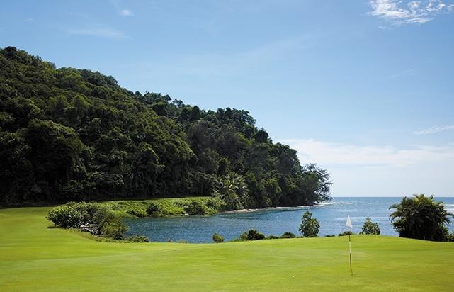Dalit Bay Golf