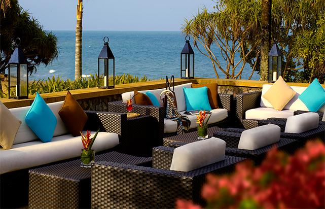 Nelayan Lounge