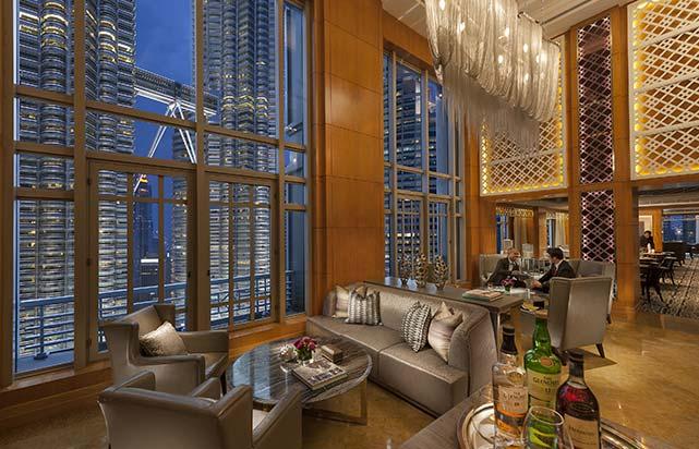 Room Club Lounge