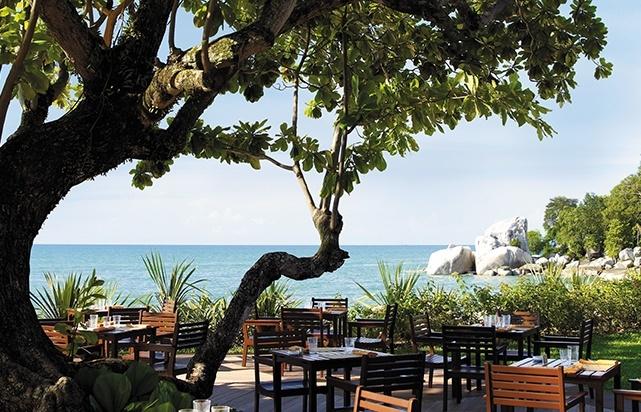 Pinang Bar&Restaurant