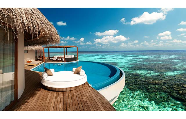 Extreme Wow Ocean Haven Private Pool