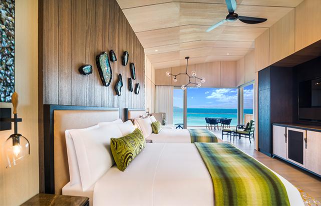 Coastal Villa 2 Bedroom