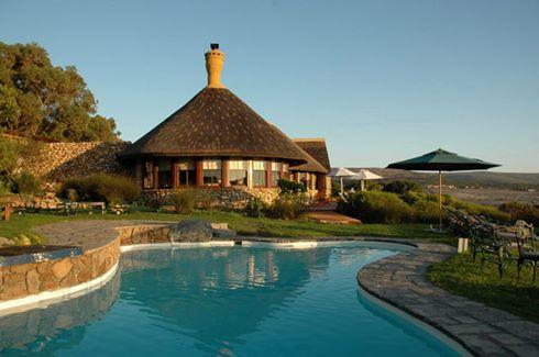 Garden Lodge Pool