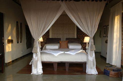 Guestroom Bed