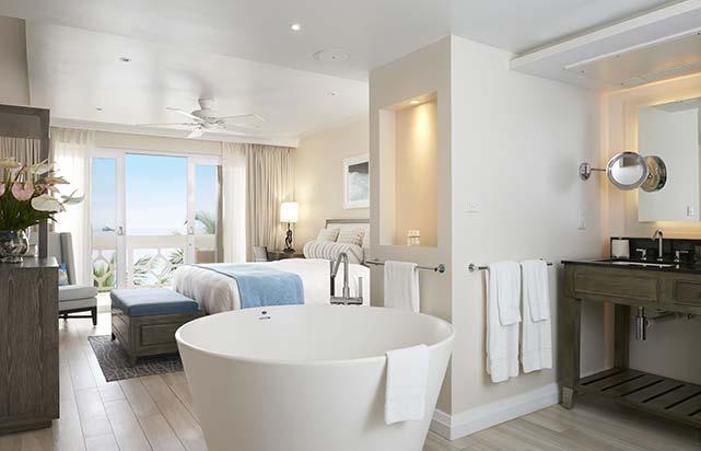 Grand Luxury Oceanfront Room