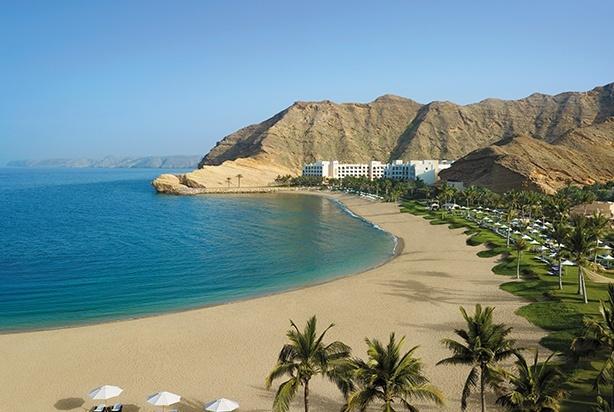 Al Bandar amd Al Waha Beach