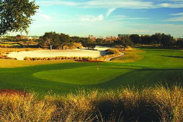 Mystic Dunes Resort and Golf Club, Orlando