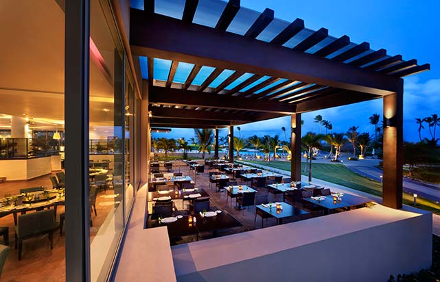 Toro Steakhouse