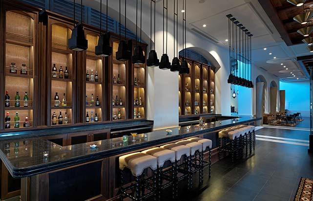 Balam Bar