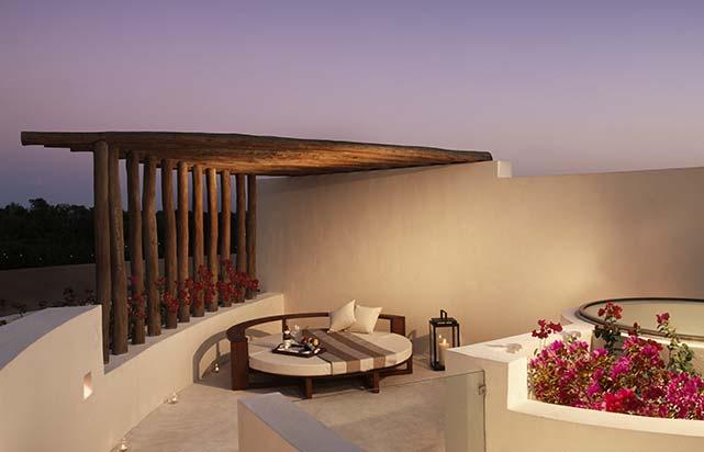 Lagoon Studio Suite - Terrace