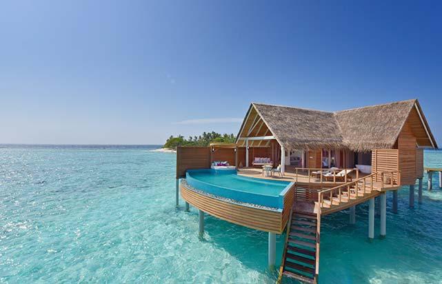 Water Pool Villa - Exterior