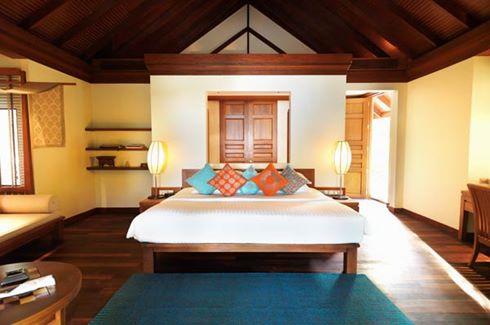 Anantara Dhigu Maldives - Sunrise Beach Villa
