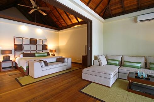 Private Villa Room