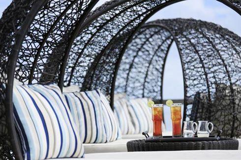 The Beach Bar Outdoor