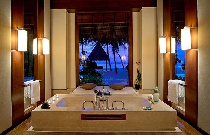 Grand Beach Villa Bath