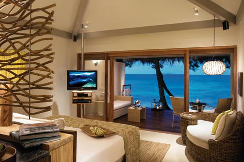 Charm Beach Villa