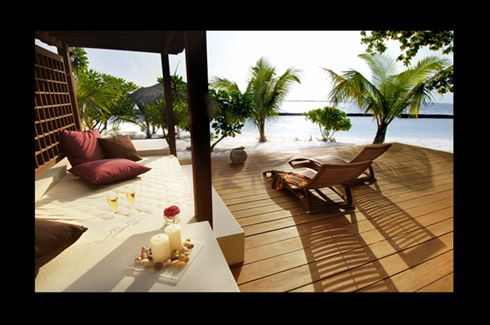 Pool Villa Beach Terrace