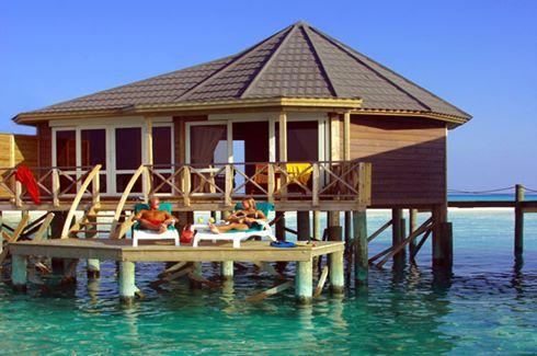 Sangu Water