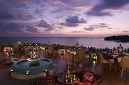 Al Barakat  Restaurant