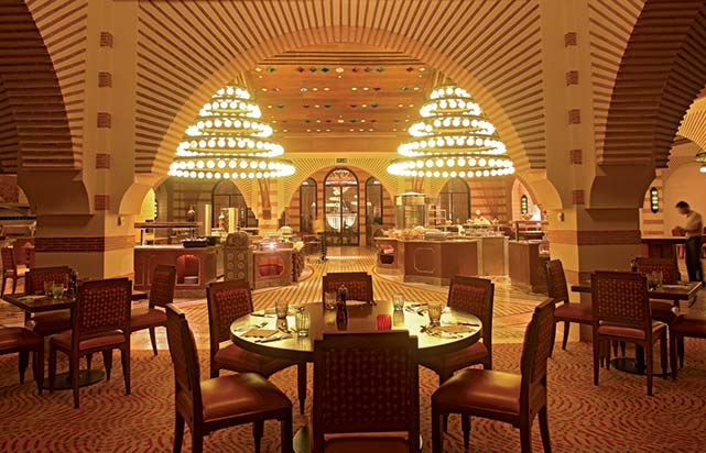 Market Place Restaurant