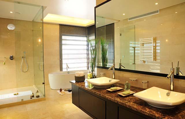 Mazagan Villa Bathroom