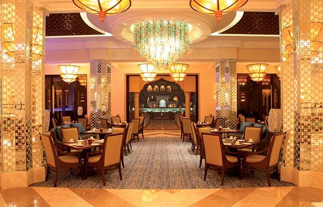 Olives Restaurant