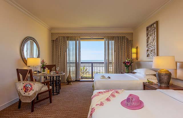 Prime Ocean View Room