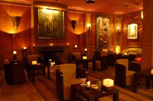 Le Jazz Bar