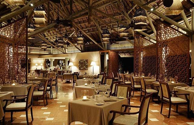Archipel Restaurant