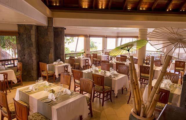 Le Banyan Restaurant
