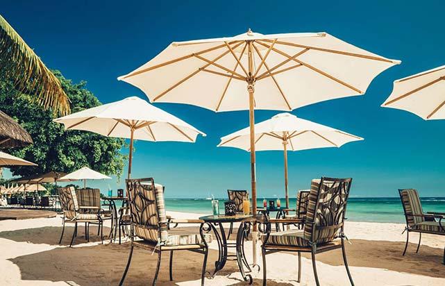 La Maree Beach Bar