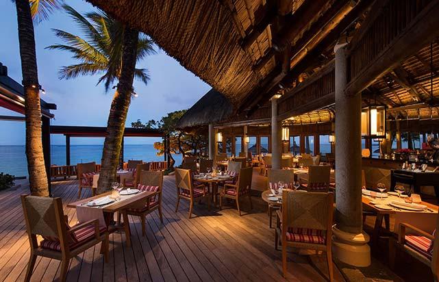 La Spiaggia Restaurant