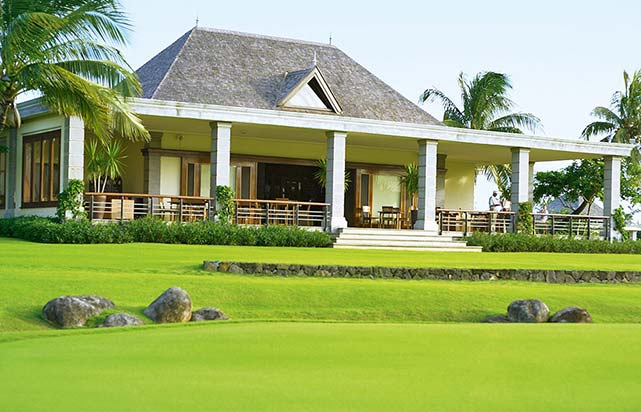 Golf House Restaurant