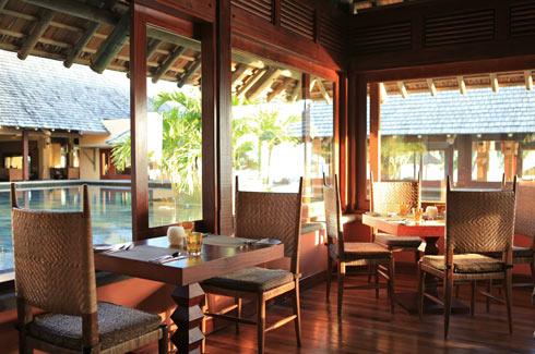 Balafon Restaurant