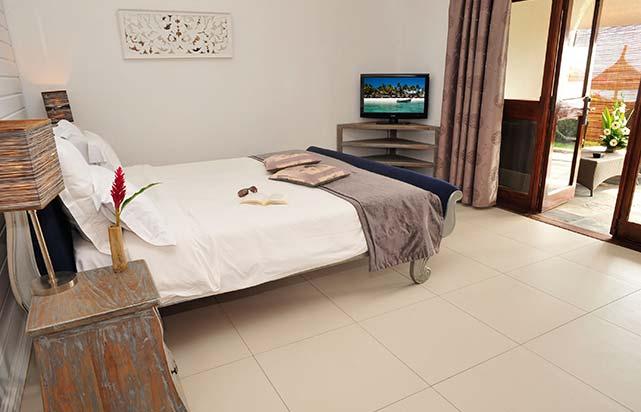 Room Sakoa