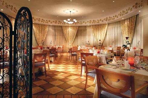 Cibu Restaurant