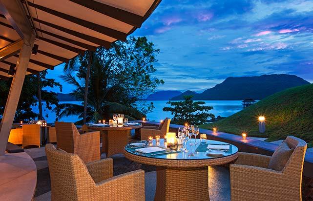 Tide Restaurant