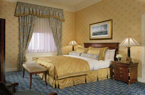 Historic Bedroom