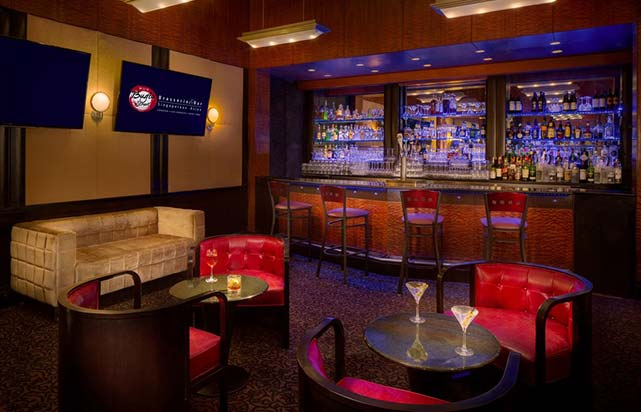 Bugis Street Brasserie Bar