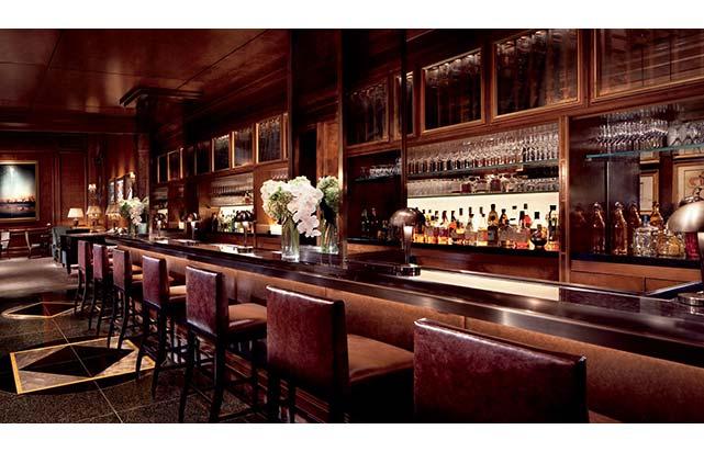 Auden Bistro Bar