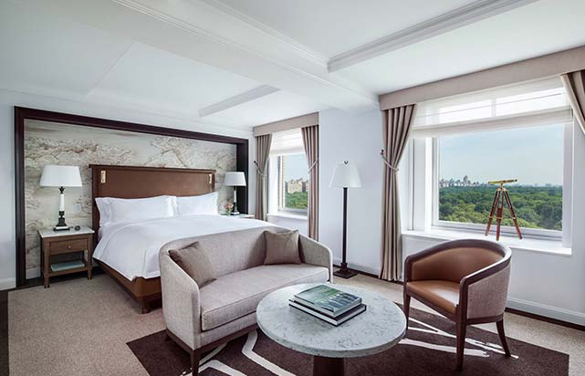 Grand Park View Room