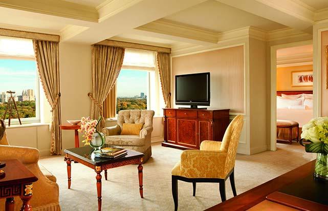 Premier Park View Suite