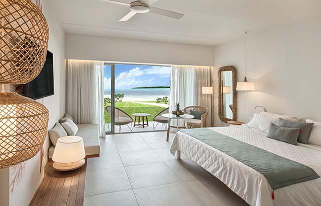 Superior Room - View